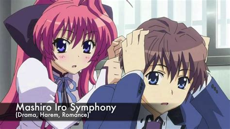 Anime Shows Romance Comedy Action My Recommended Romance Comedy Anime Part 2 Youtube