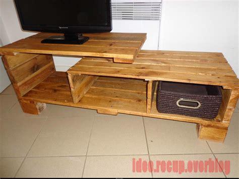 chambre bebe okay meuble tele en palette idées de décoration et de