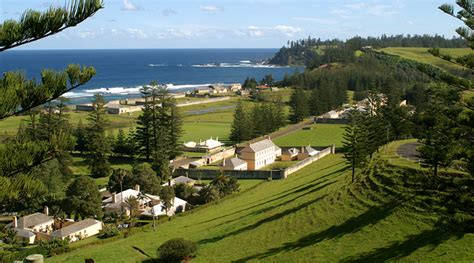 air new zealand package deals to norfolk island