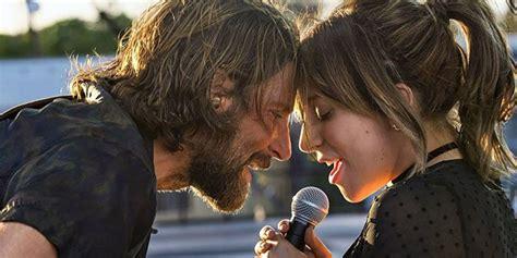 Lady Gaga & Bradley Cooper In A Star Is Born