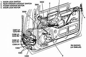 My Passeger Side Door Lock On A 1997 Gmc Sierra Died  Fuse Is Good And Drivers Side Works From