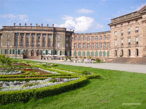 Februar 913 unterzeichnete der frankenkönig konrad i. Kassel - Parque com roteiro das águas - Alemanha   Viagem ...