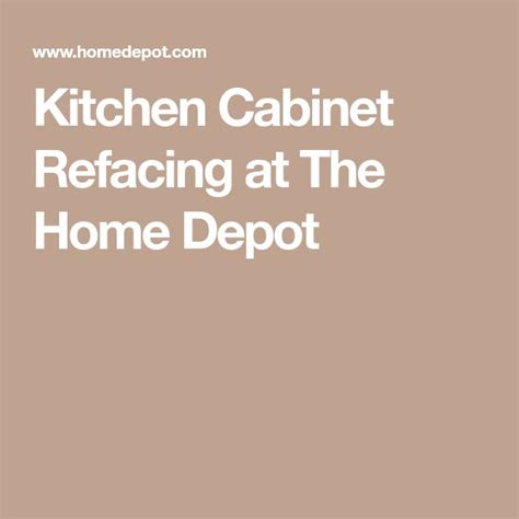 home depot kitchen cabinet refacing reviews best 25 cabinet refacing ideas on diy cabinet