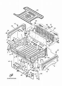 29 Yamaha Rhino 660 Parts Diagram