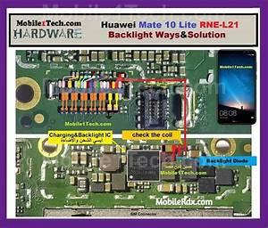Huawei Mate 10 Lite Rne