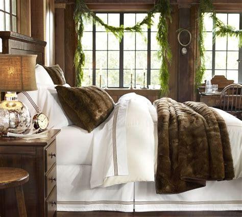 warm  cozy   bright  clean faux fur