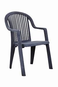 Chaise Jardin Plastique : peindre une chaise en plastique de jardin ~ Teatrodelosmanantiales.com Idées de Décoration