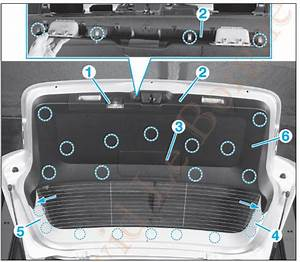 Coffre Mercedes Classe A : serrure mercedes classe a serrure de porte arriere gauche mercedes classe a w169 merli car ~ Gottalentnigeria.com Avis de Voitures