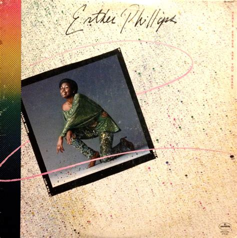 Esther Phillips - Here's Esther...Are You Ready | Discogs