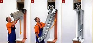 Haustüren Günstig Mit Einbau : rolladen in erlangen g nstig kaufen und einbauen lassen ~ Frokenaadalensverden.com Haus und Dekorationen