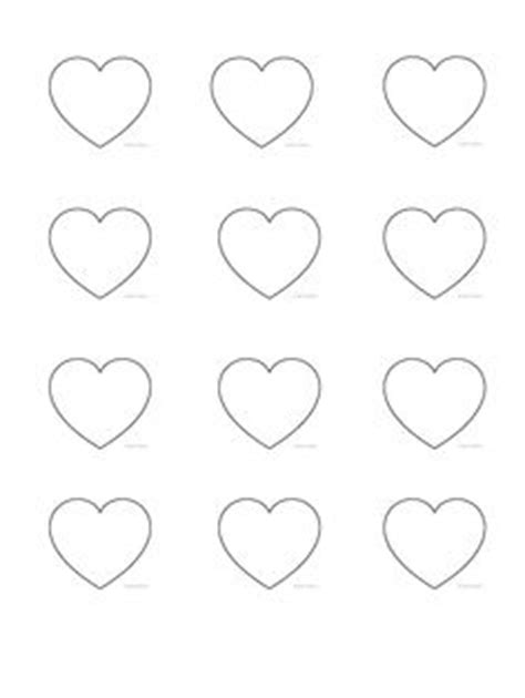 printable macaron templates  word  format