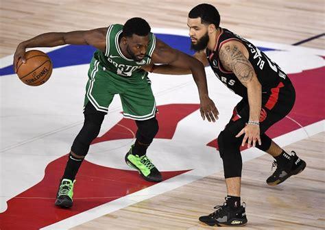 Toronto Raptors vs Boston Celtics Prediction & Match ...