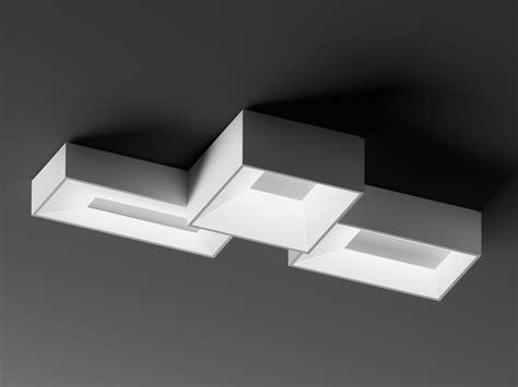 Modular Ceiling Design by Modular Ceiling L Link By Vibia Design Ram 243 N Esteve