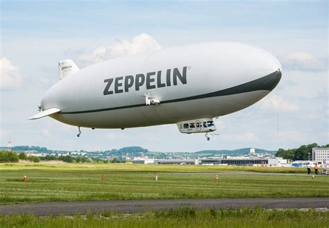 DC Data Wranglers: It's a Balloon! A Blimp! No, a ...