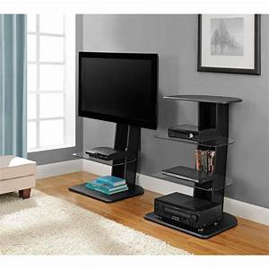Altra Galaxy TV Stand With Mount For TVs Up To 50
