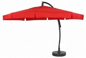 Ampelschirm Sun Garden : sun garden ampelschirm easy sun parasol oval polypropylen gestell anthrazit jetzt kaufen ~ Frokenaadalensverden.com Haus und Dekorationen