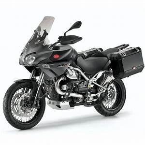 Moto Guzzi Stelvio 1200 4v 8v Ntx