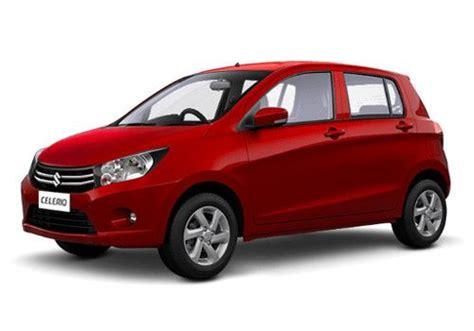 Maruti Celerio On-road Price And Offers In Vikarabad