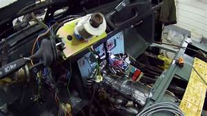 Land Rover Wiring