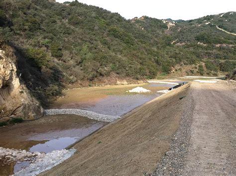 Tajiguas Landfill Papich Construction Company