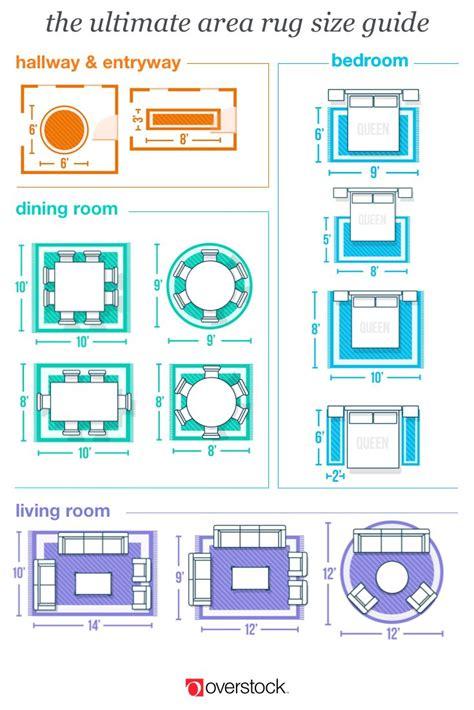 area rug sizes ideas  pinterest area rug