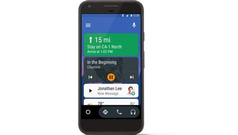 android auto update android auto is rolling out for all android phones to