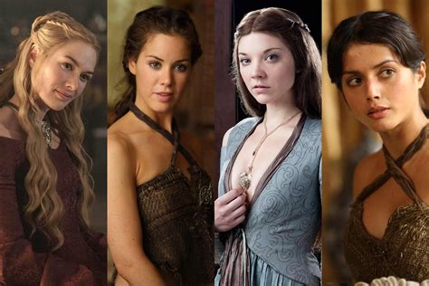 the most beautiful actress in game of thrones women we love in game of thrones british gq