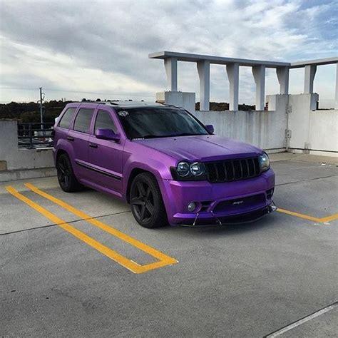 neon purple jeep best 25 jeep cherokee srt8 ideas on pinterest grand