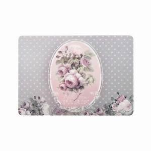 Sets De Table Originaux : orval cr ations set de table mille roses orval jolie ~ Voncanada.com Idées de Décoration