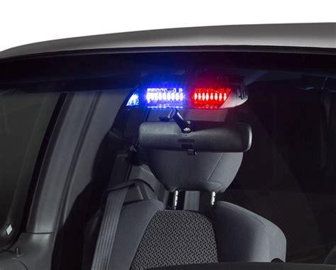 federal signal viper  single dual visor light mhq mhq