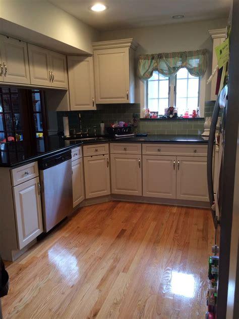 tiled splashbacks for kitchens 22 best kitchen progress 2014 images on 6199