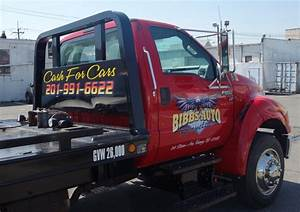 towing truck with tribal flames custom logo with gold With tow truck lettering designs