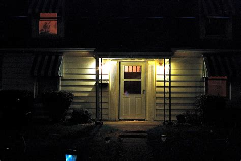 What Do Green Porch Lights by Leave The Porch Light On Armatage Neighborhood Association