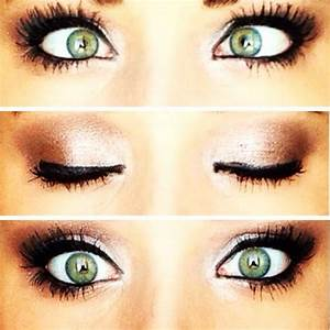 Prom Makeup Tumblr For Green Eyes | www.imgkid.com - The ...