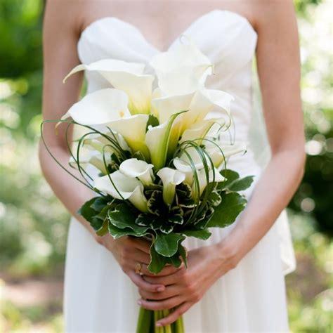 calla bouquet pictures white calla lily bouquet wedding ideas pinterest