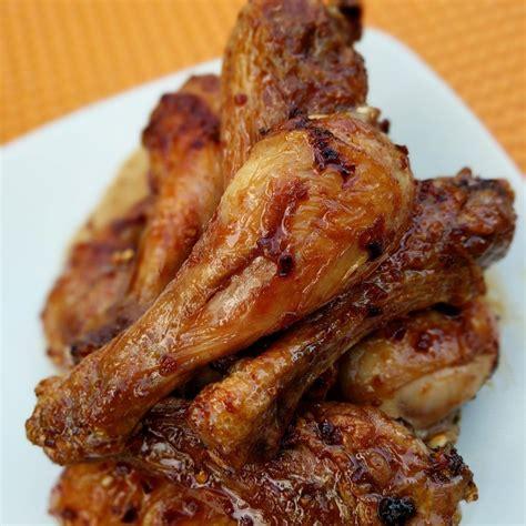 fryer air chicken teriyaki wings recipes recipe cuisinart