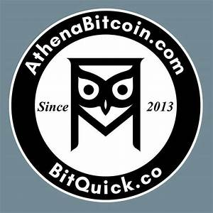 How To Buy Athena Bitcoin