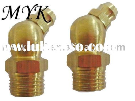 Metric Grease Fitting M6x100 Long Type For Sale