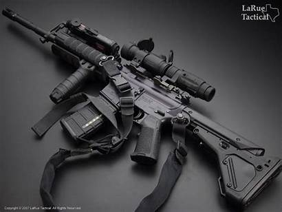 Navy Seals Rifle Weapons Kriss M4 Tool