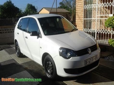 volkswagen polo vivo  car  sale  pretoria