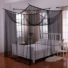 Palace Four Poster Bed Canopy  Ebay