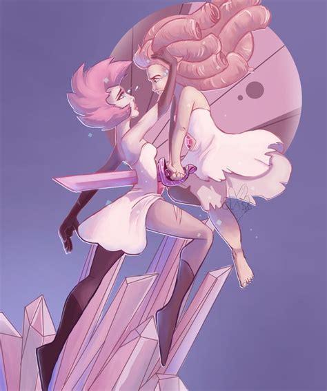 resultado de imagem  pink diamond steven universe