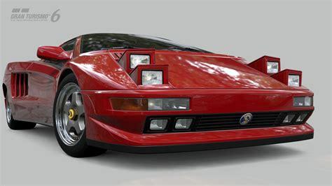 Gran Turismo 6 The Empire Strikes Back  Ars Technica