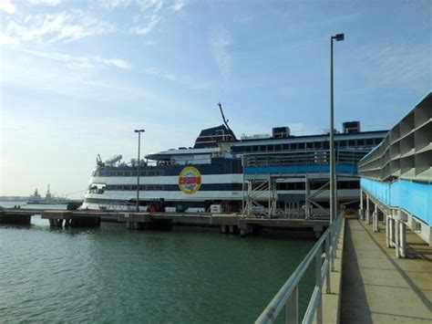 Casino Boat Trip Cape Canaveral by Victory Casino Cruises Foto Di Victory Casino Cruises