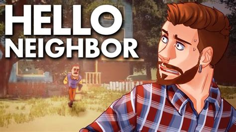 hello neighbor alpha 1 hello neighbor