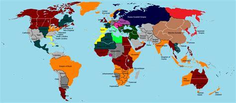 map thread  alternate history discussion
