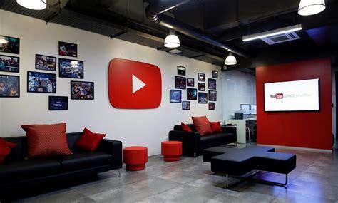 Home Interior Design India Youtube : Youtube Space Mumbai, Whistling Woods International