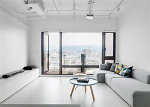 50 minimalist apartment interior design ideas homstuffcom for Interior design ideas for rental apartments