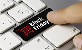 Black Friday Breaks Records With $6.2 Billion in Online Sales…