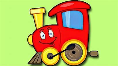 Engine Cartoon Could Story